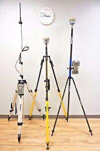 Details about Trimble R10 L1 L2 L2c L5 GPS Glonass GNSS Galileo Compass  xFill TSC3 RTK R8
