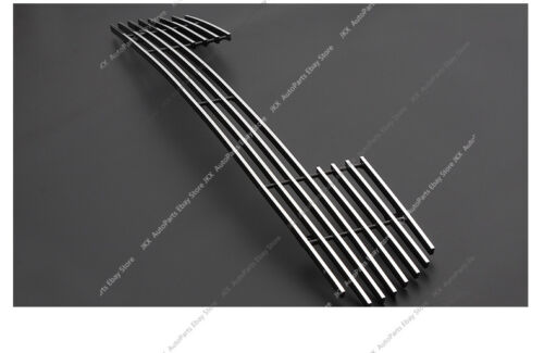 Metal Front Bumper Lower Grille Grill Vent Hole Mesh j Fit For Mazda CX-5 13-15