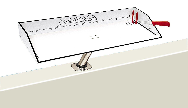Magma Products, T10-313B Combinaison Appât Filet Mate tableau