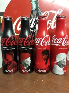 Coca Cola set 12 Bottles//Bottiglie   NEW from   ITALY