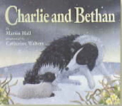 Hall, Martin, Charlie and Bethan, Excellent Book