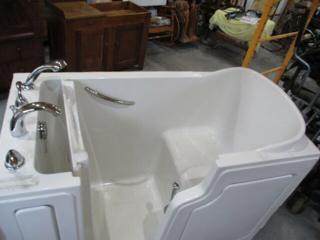 Safe Step Walk In Tub Indoor Jacuzzi For Sale Online Ebay