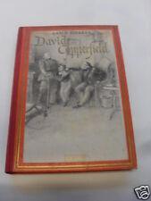 DICKENS - DAVID COPPERFIELD - ED.GENIO - 1948