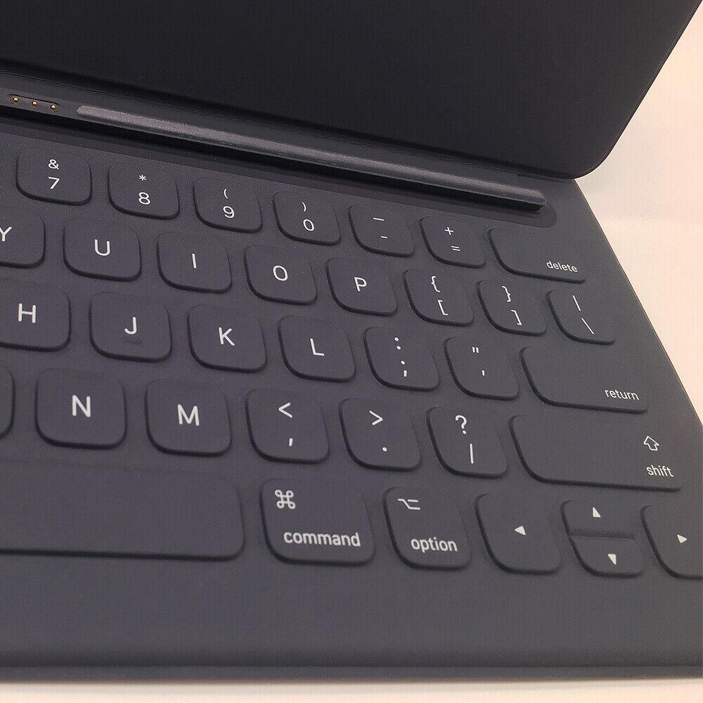 """100% original Apple iPad Pro 12.9"""" Smart Keyboard A1636 MJYR2ZM 1st/2nd Gen. 7"""