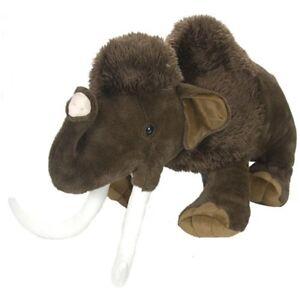 Ck 104cm Wooly Wild Republic Europe Cuddlekins Mammoth Jumbo shxtBoCdQr