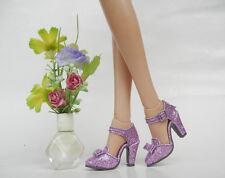 """Shoes for Tonner/16""""Antoinette, Ellowyne Wilde /16""""Deja Vu doll(ADES-7)"""