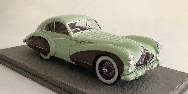 Ilario 1948 Talbot Lago T26 Coupe Grand Sport Sawattik sn11011  18 LE of 60
