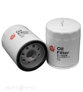 SAKURA-OIL-FILTER-C-1028