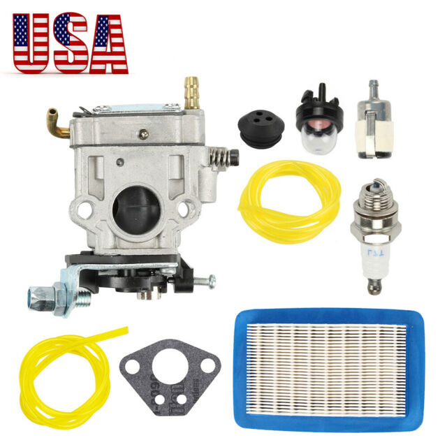 Carburetor Tune Up Kit Fit Echo PB-770 PB-770H PB-770T WYK-345 WYK-406 Blower