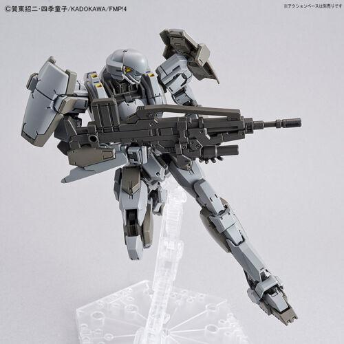 Full Metal Panic M9 Gernsback Normal Ver IV 1//60 Plastic Model Kit NO GUNPLA