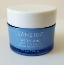 Laneige Water Bank влаги крем увлажняющий против старения крем для лица - 0.6 жидк. унц. (примерно 17.74 мл)