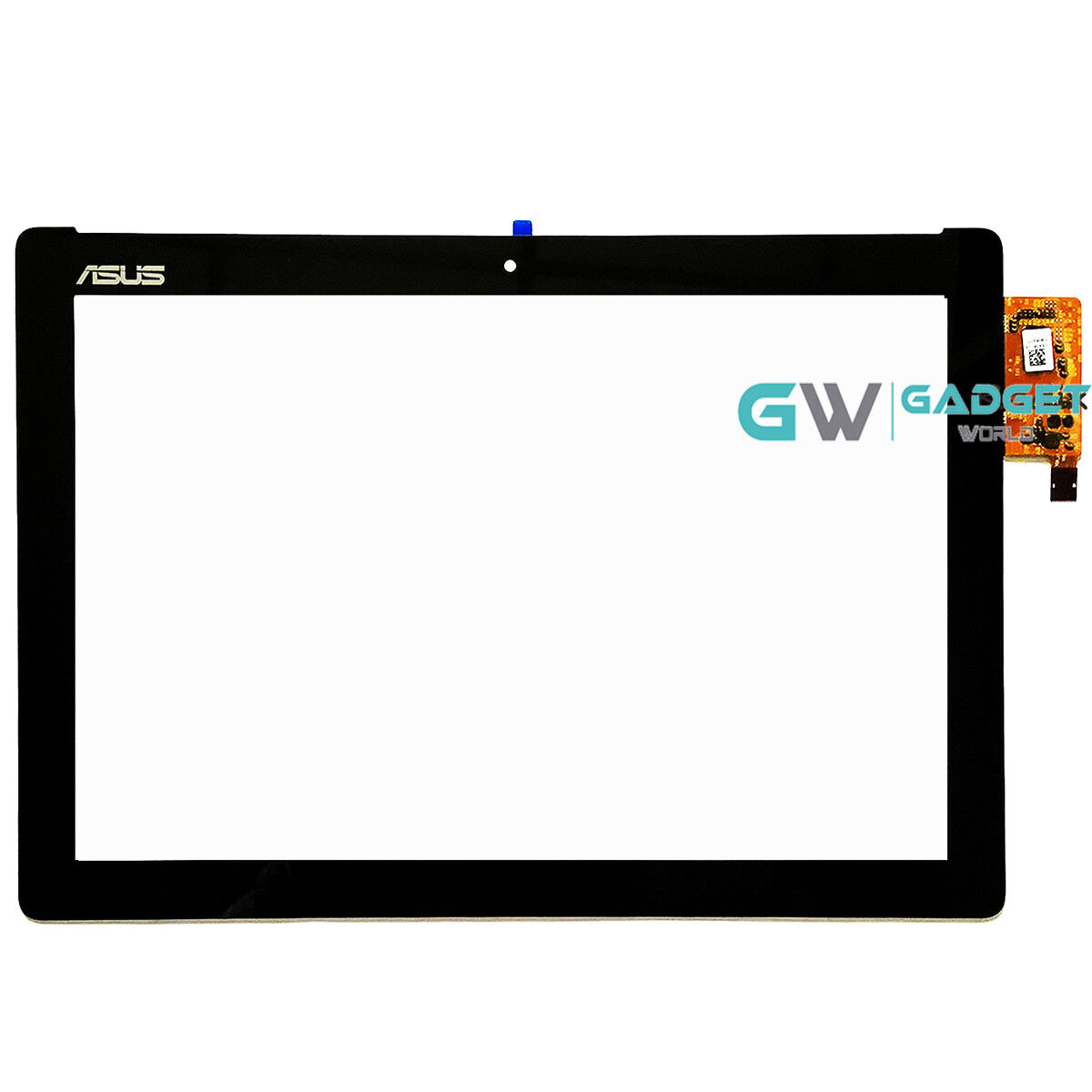 New For Asus ZenPad 10 Z300M Z300 Black Touch Screen Digitizer Front Glass Parts