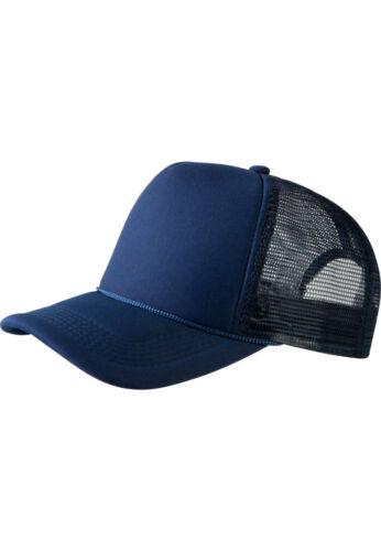 "MasterDis trucker Mesh Cap Basecap Baseball Caps Berretto azione/"""