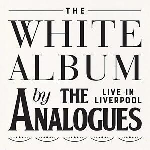 THE-ANALOGUES-THE-WHITE-ALBUM-LIVE-IN-LIVERPOOL-2LP-2-VINYL-LP-NEW