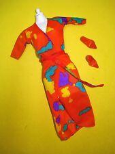 Vtg Barbie Superstar 70s BEST BUY Doll Clothes Lot KMART BARGAIN FASHION 1978