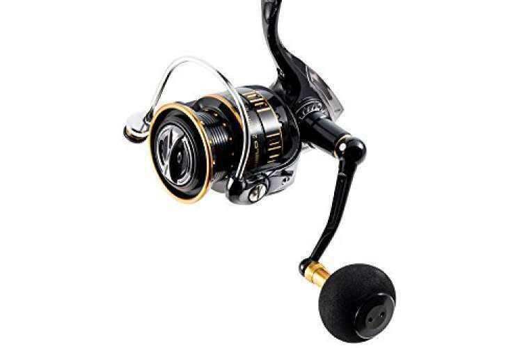 Abu Garcia Spinning reel  OCEANFILD 3000H F S from JAPAN  fast shipping worldwide