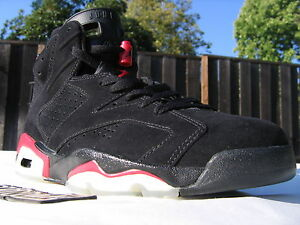 DS-2010-AIR-JORDAN-6-RETRO-034-BRED-034-VI-RIGHT-SHOE-ONLY-infrared-carmine-olympic-db