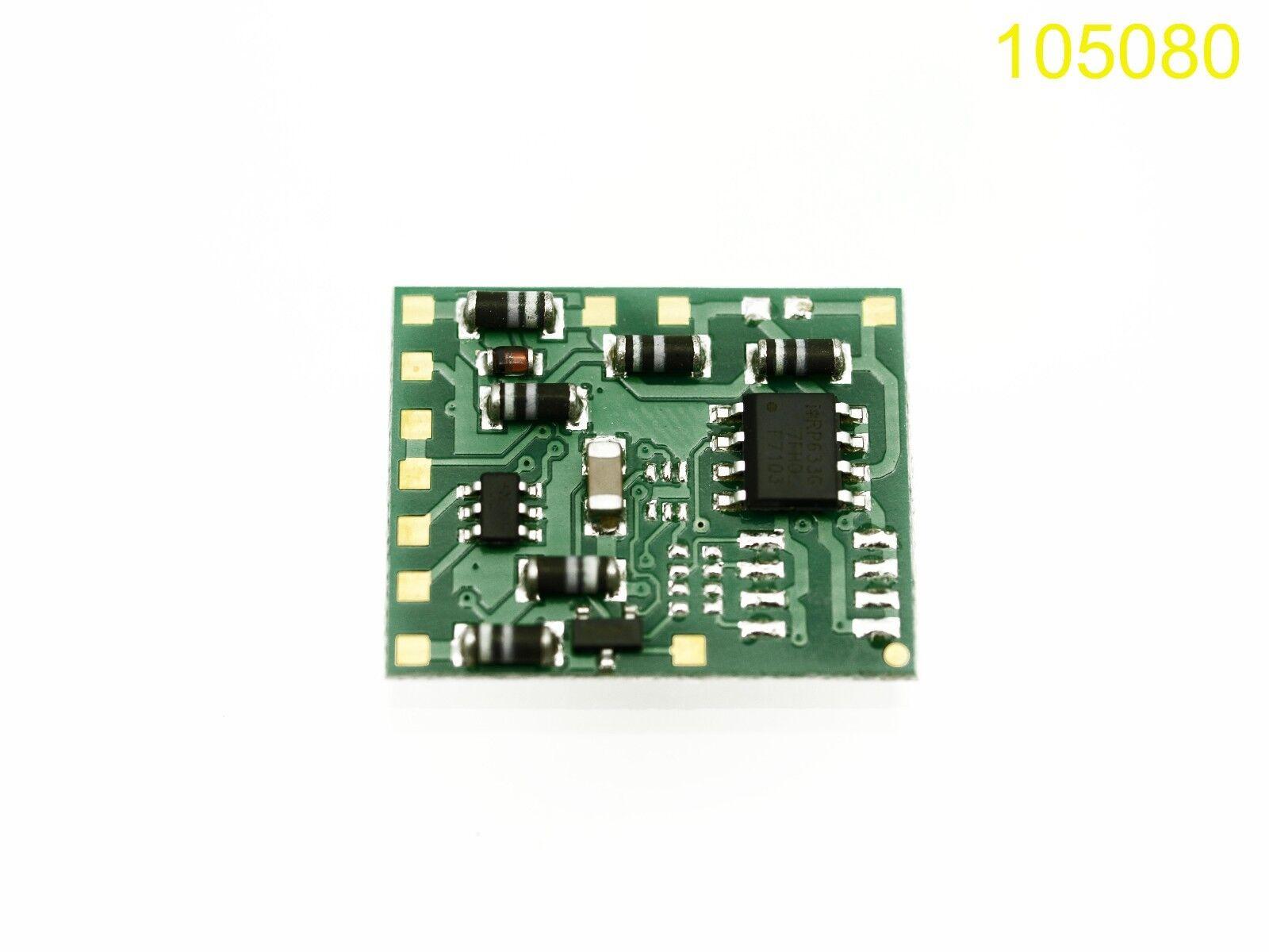 Tams 41-02420-05 ld-w-32.2 Lokdecoder loco decoder senza cavo 5 pezzi