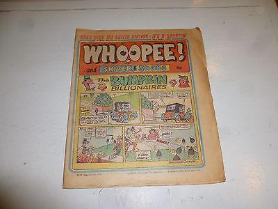 PROG 472 Date 31//05//1986 2000 AD Comic UK PAPER COMIC