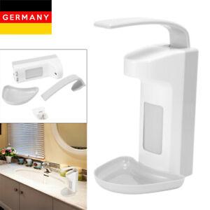Eurospender-Seifenspender-500-ml-Wand-Seifenspender-Desinfektionsmittelspender