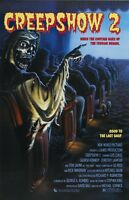 Creepshow Movie Poster : 11 X 17 Inches : George A. Romero, Horror, Creepshow 2