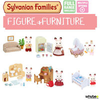 Sylvanian Families Figure & Furniture Sets Choose Your Set Brand In Box
