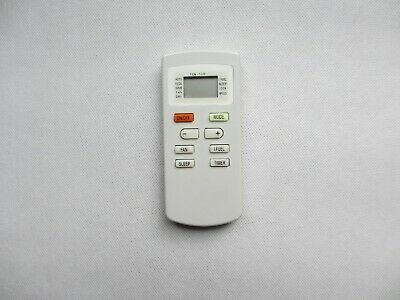 Remote Control For FrigidaireFFRE0533Q10 FFRE0533Q12 FFRE0533Q15 Air Conditioner
