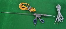 Laparoscopic Bissinger Bipolar Cutter 5mmx330mm With Cable Instruments