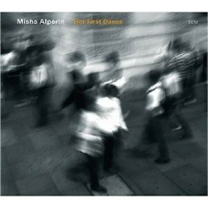 Misha-Alperin-034-her-first-dance-034-CD-NUOVO