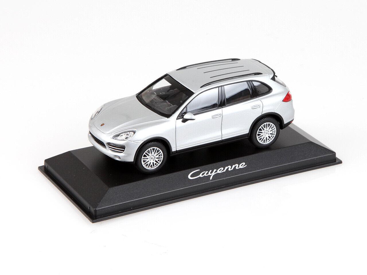 Porsche Model Cars de Cayenne WAP0200020B