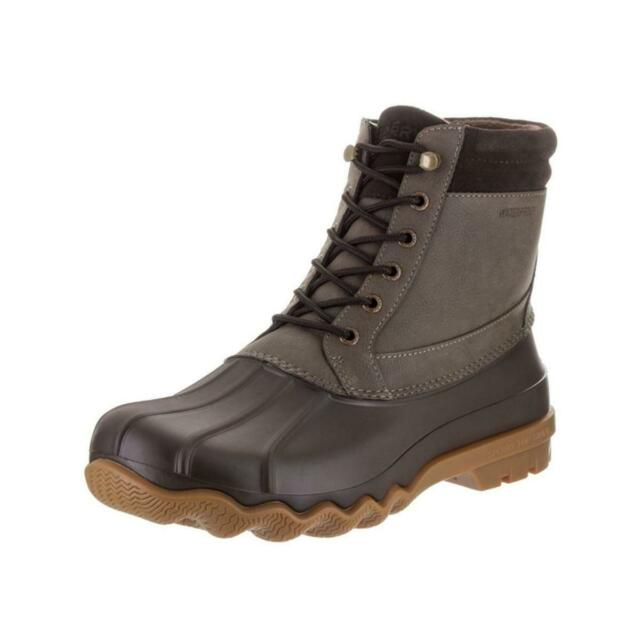 Sperry Top-sider Brewster WP Boot Mens