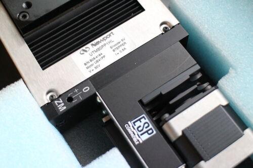 Newport UTM50PP1HL Motorized Linear Translation Stage NEW ESP-Compatible