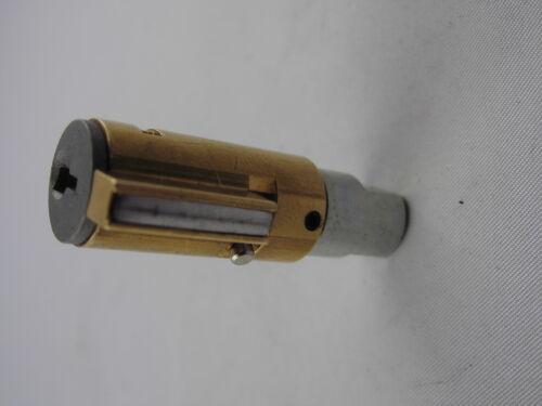 lock steering NEIMAN GKS Style kurz flach INF Lenkschloss ZÜNDAPP HAI 25