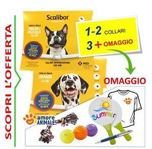 SCALIBOR-3-OV-Collare-per-cani-Taglia-Piccola-Media-48-cm-e-Grande-65-cm