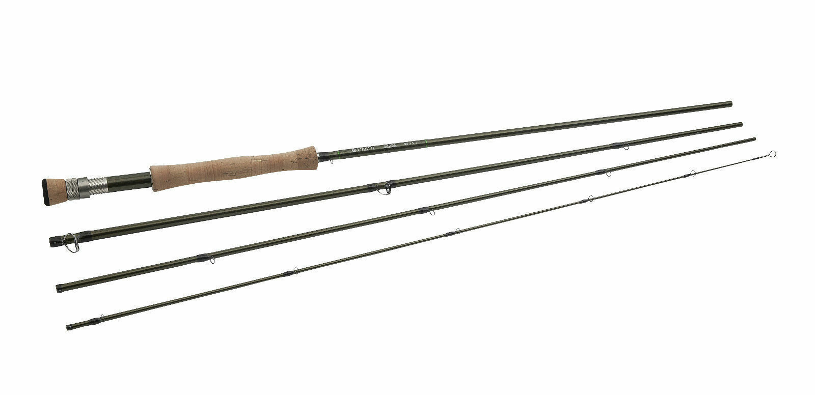 Hardy  Zephrus FWS 9' Fresh   Salt Water Fly rod HROZEP906F +  LAST ONE  cheapest price