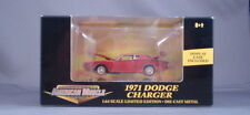 Ertl American Muscle Dodge 1971 Charger R/T 1:64 scale - HOBBY TIME MODEL SHOP