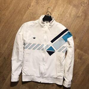 Adidas Ivan Lendl Jacket Vintage