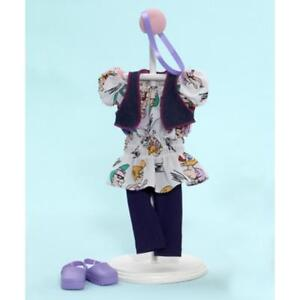 Madame-Alexander-Party-Time-In-Purple-Outfit-for-18-034-Dolls