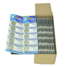 100pc(20pack*5) CR2032 5004LC DL ECR BR 2032 3V Button Coin Cell Lithium Battery