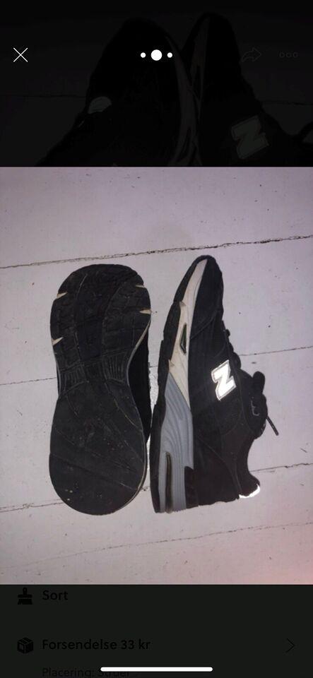 Sneakers, str. 38, New Balance 991