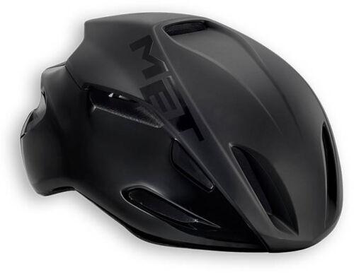 MET Manta Road Bike Cycling Helmet