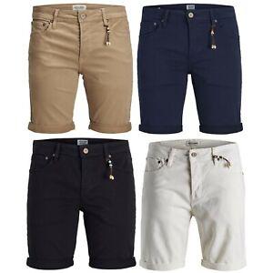 Jack&Jones Hombre Bermuda pantalón corto 21465