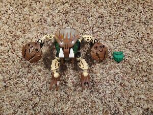 Lego Bionicle Bohrok Pahrak (8560)