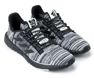 alfombra Arte medias  MISSONI x Adidas PulseBOOST HD Mens Knitted Space-Dyed Running Sneaker 9  Blk NIB | eBay