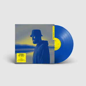 "Gentleman - Ahoi / Blessing Limited Edition (Vinyl 10"" - 2021 - EU - Original)"