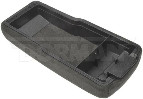 Dorman 925-081 Console Lid Assembly fits Chevy Colorado GMC Canyon 19168454