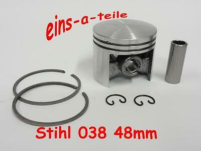 Kolben passend für Stihl MS361 47mm NEU Top Qualität