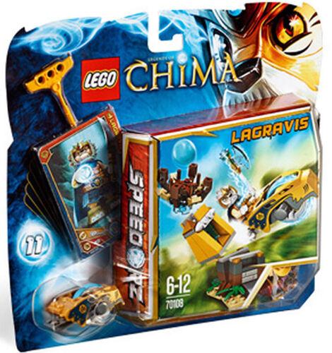 70108 ROYAL ROOST lego legos set NEW legends of chima sealed speedorz LAGRAVIS