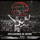 The Winery Dogs Unleashed in Japan LP Vinyl 33rpm