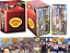 miniatuur 1 - CORNER GAS FULL TANK:COMPLETE SERIES SEASON 1-6 (DVD SET, 17-Disc, Region 1)